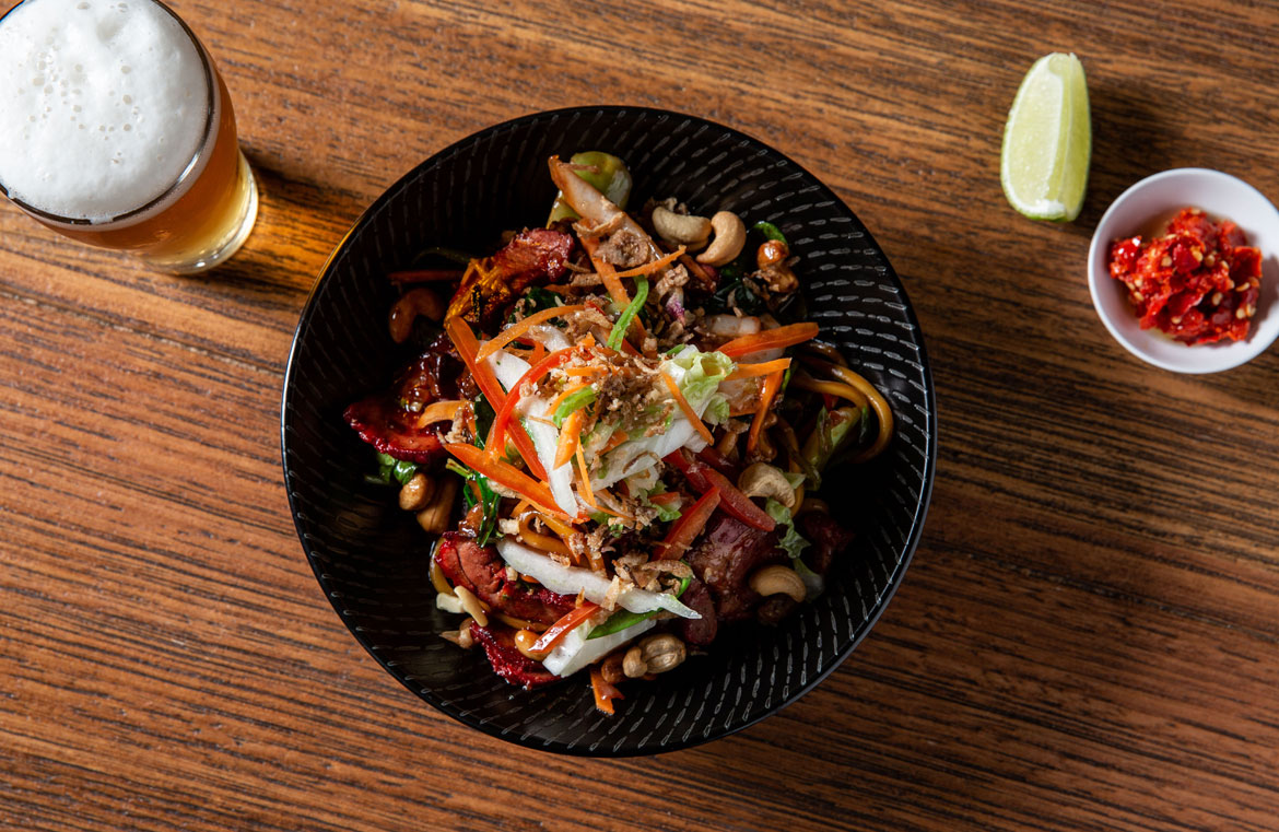 Take Away food - enjoy your favourite 'pub meal' at home: